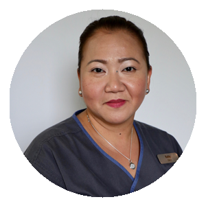 Scarborough Dentist - Kathy